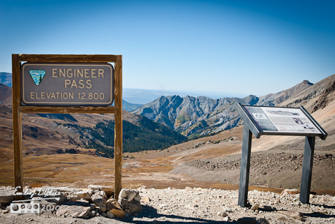 Engineer Pass