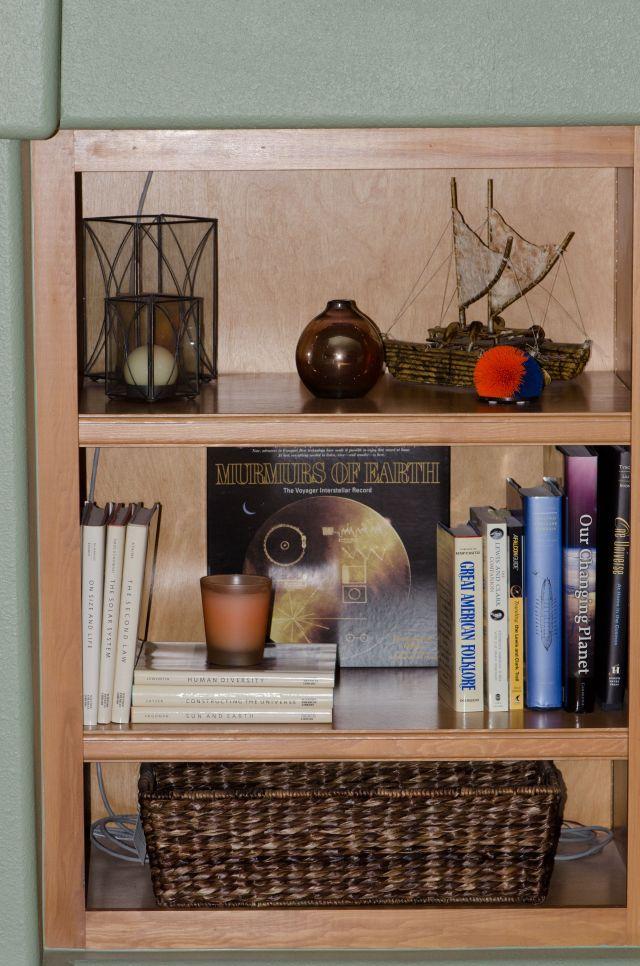 Living Room nook - original