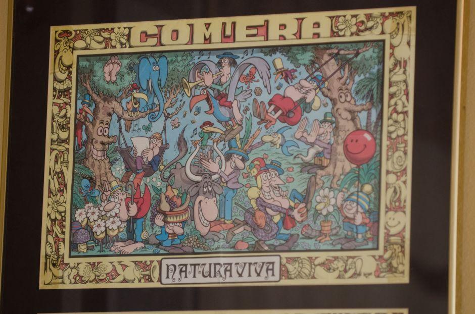 Jacovitti Poster - as shot