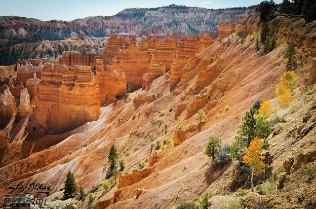 Bryce Canyon NP offered up some awesome sights, and my pictures capture only a small portion of the awesomeness.