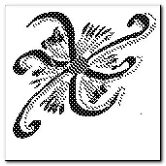 Mind-saving doodle - cosmic scythe