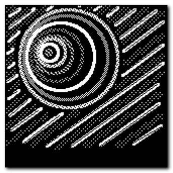 Mind-saving doodle - the lost vortex of opportunity