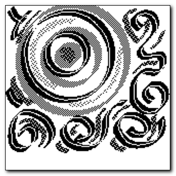 Mind-saving doodle- conception