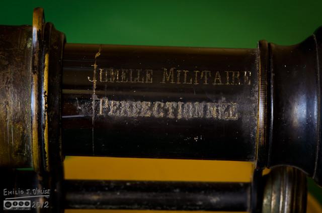 Jumelle Militaire Perfectionnel