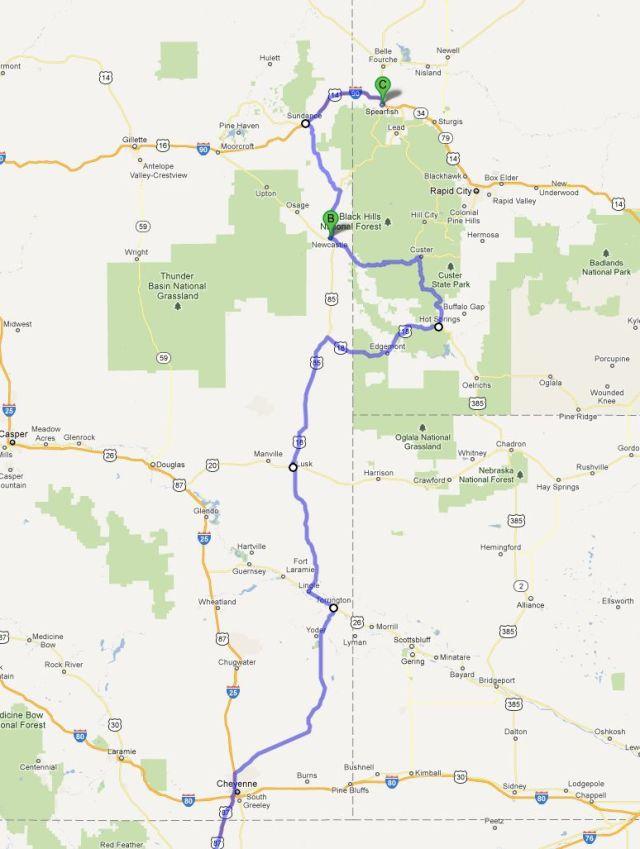 03-16-20_Wyoming Steppe and Sundance