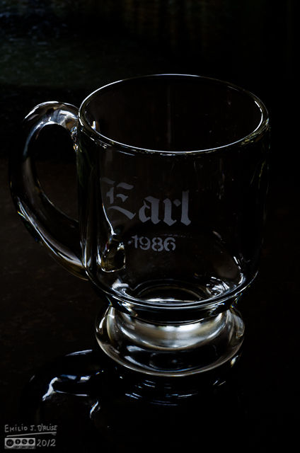 """The 1986 E. A. R. L. - """"C"""" Division"""
