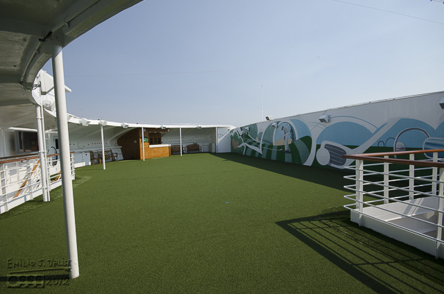 The Putting Green