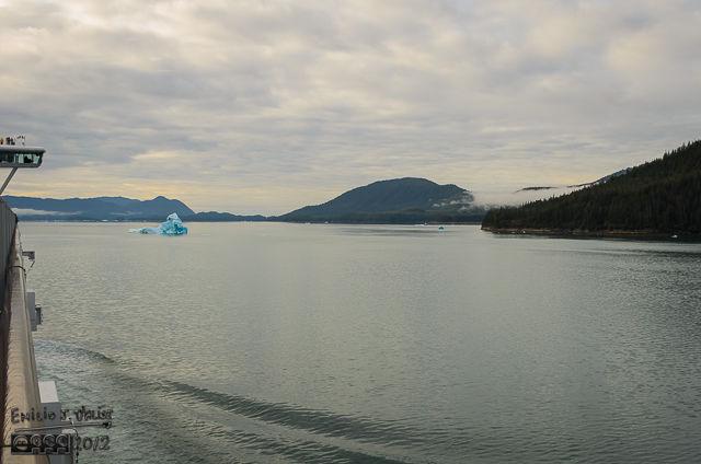 . . . an iceberg!!
