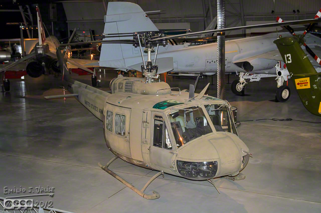 Bell UH-1H Iroquois (Huey)