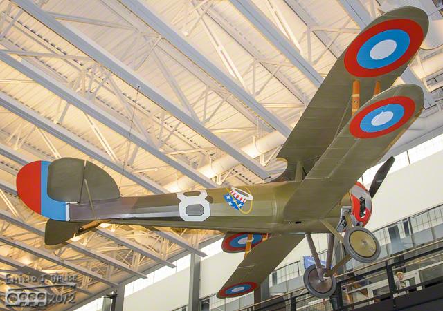 Nieuport 28C.1