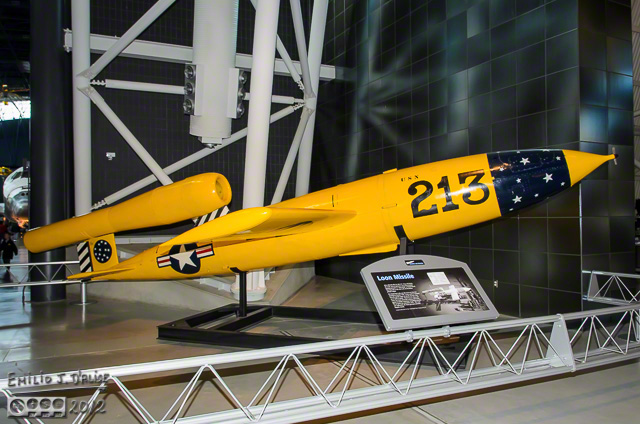 Republic -Ford JB-2, Loon Missile