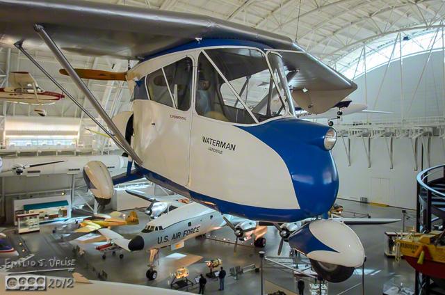Waterman Aeromobile