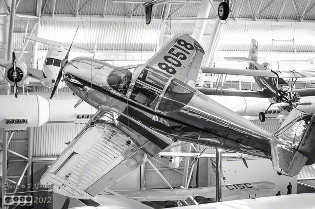 Globe Swift GC-1A