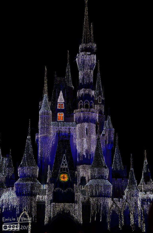 Florida 2013, Magic Kingdom,