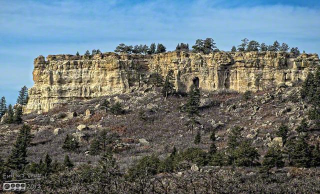 Cliffs,