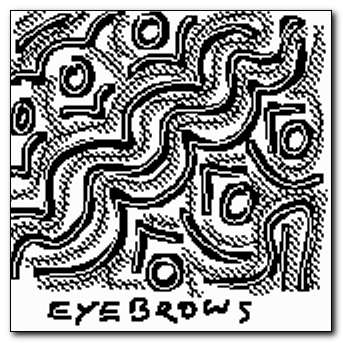 Eye Brows