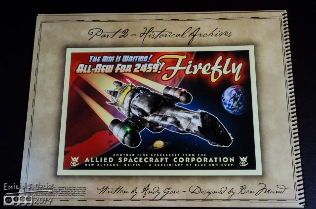 firefly stuff,