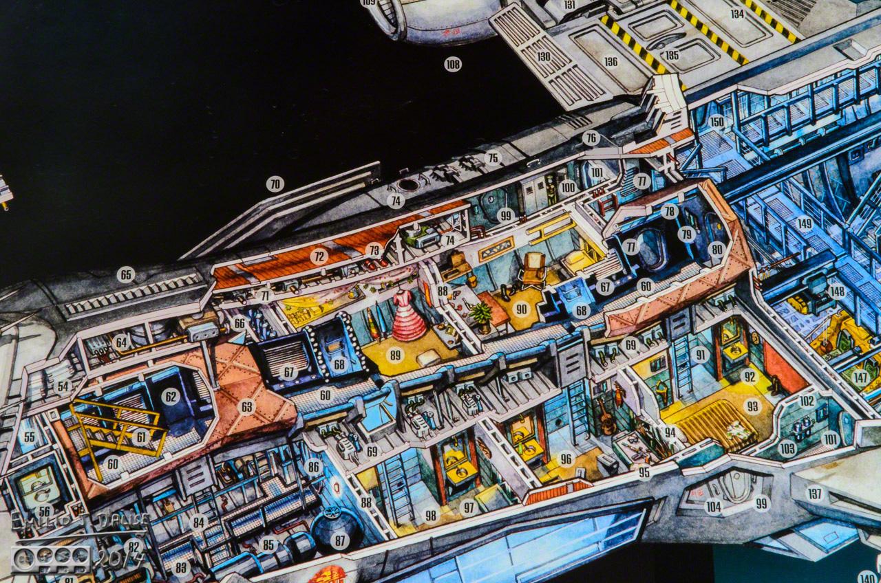 Bartaco Westsides Newest Big Kahuna likewise 2009 Pagani Zonda R also 82 also Blue Print Ex lesf04 additionally USS Starfire Deck Plans. on interior design blueprint