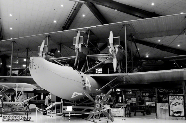 NC-4 Flying Boat