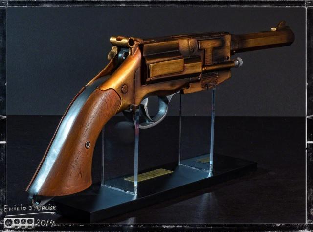 Mal's Gun,