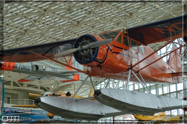 Stinson SR Reliant