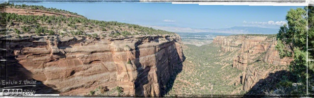 Colorado National Monument,