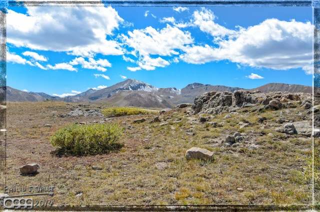 Independence Pass,