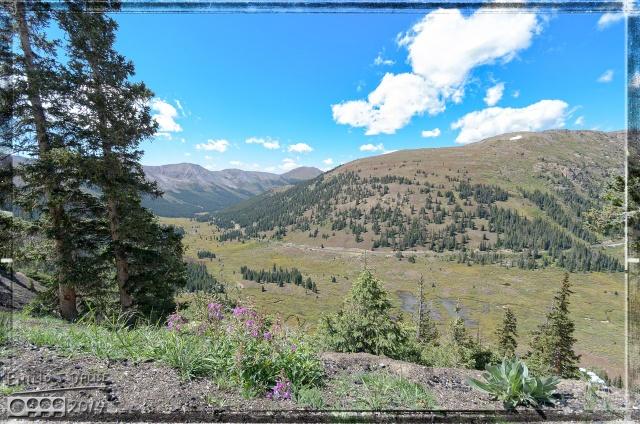 Independence Pass,