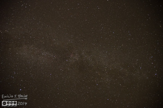 Milky Way,