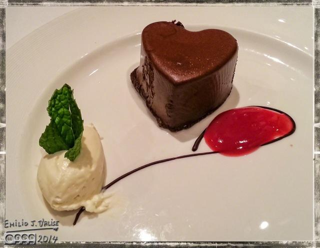 Melisa's dessert