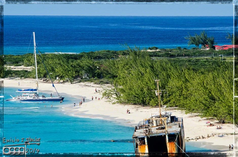 Cruise 2014, Grand Turk,