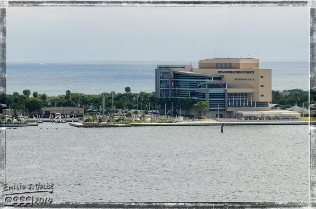 Cruise 2014, FLA,
