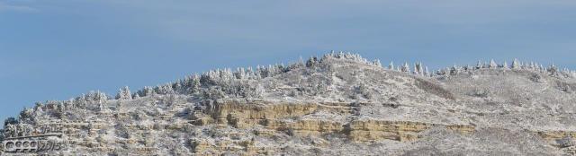 Winter, Snow, Scenery,