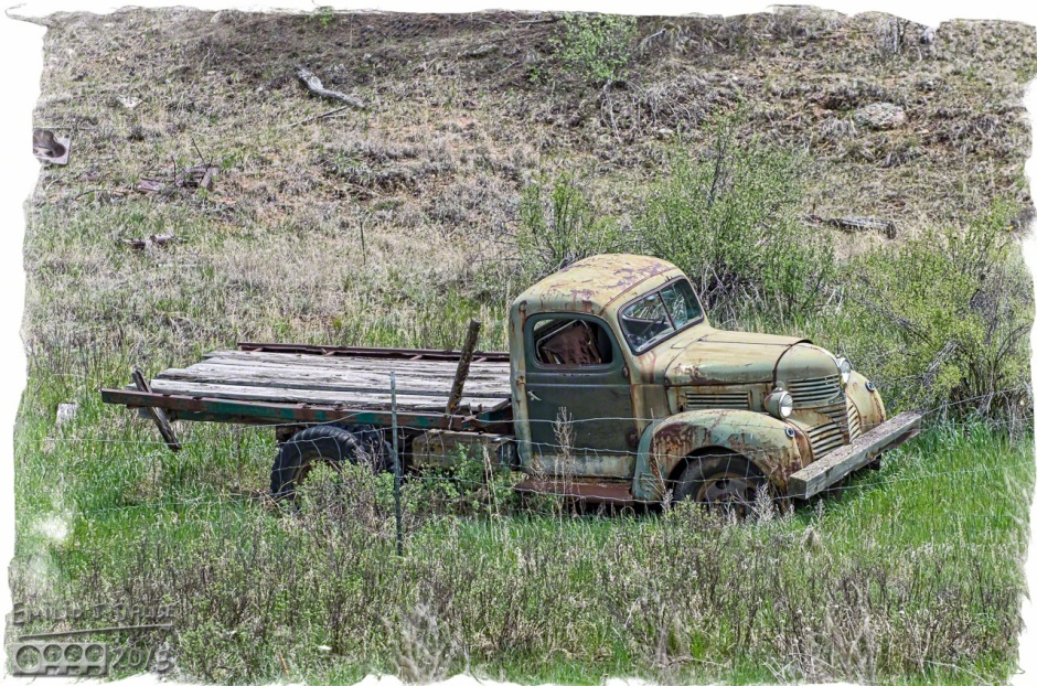 25MAY2013, Platte River Drive,