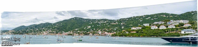 Cruise 2014, St. Thomas,