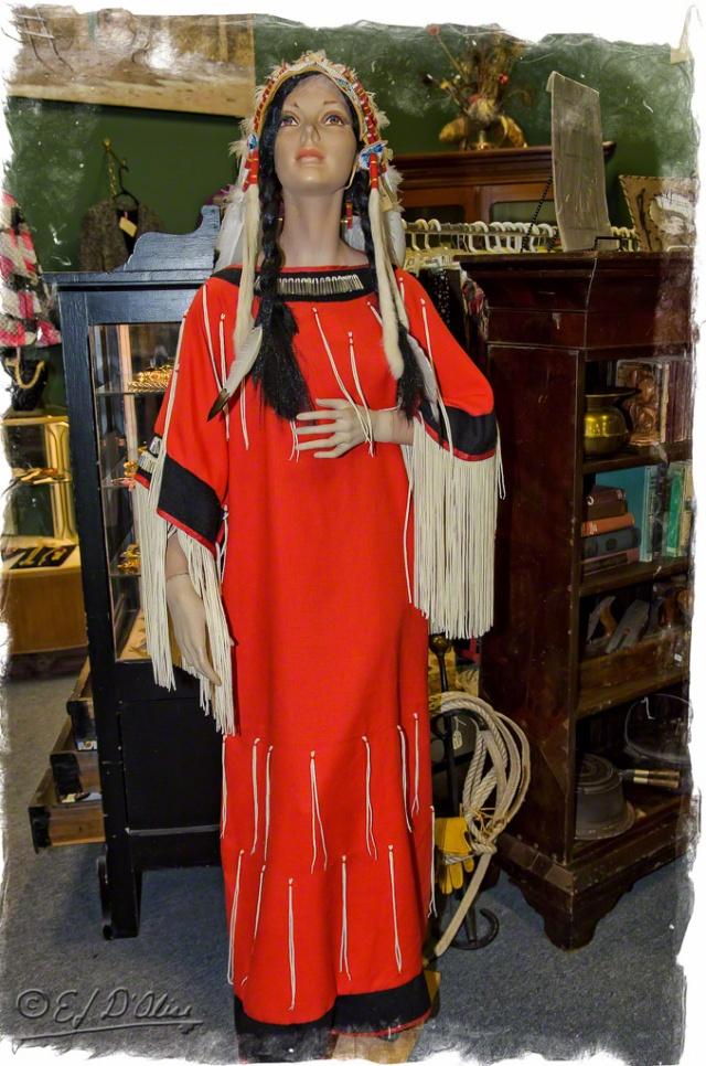Florence Antique Shops