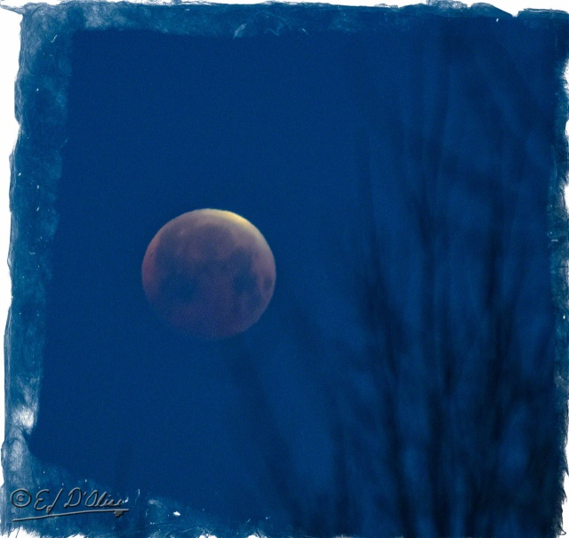 Moon Eclipse,