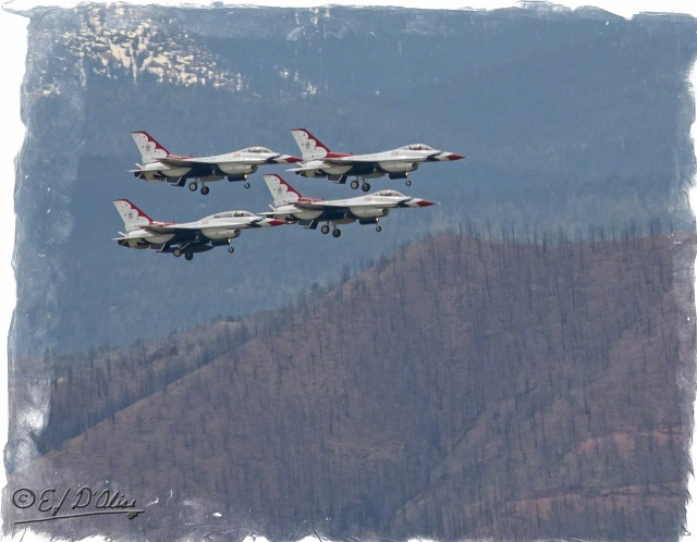 Thunderbirds 2015