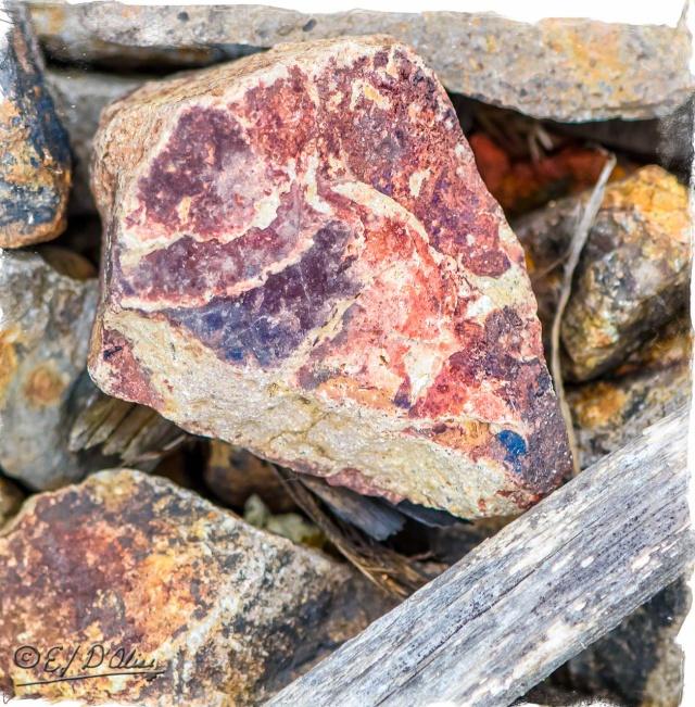 June 2015 Rocks