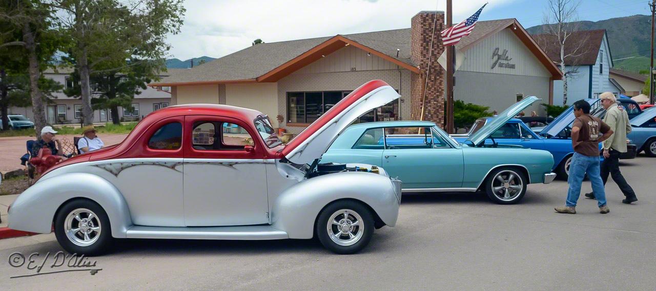 Tri Lakes Cruisers Car Show