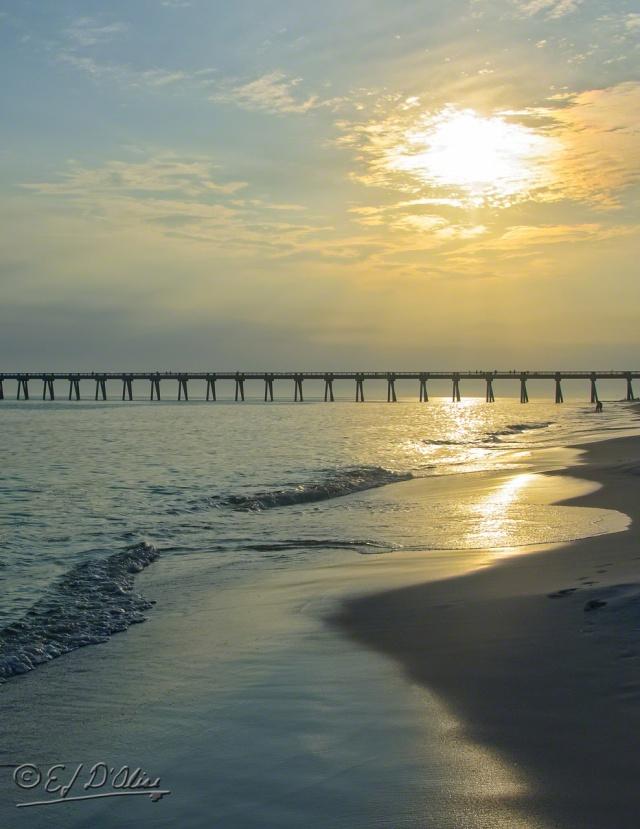 Navarre, Pensacola,