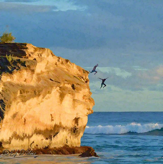 Cliff Jump_DIGI