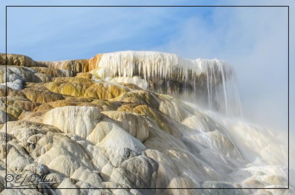 Yellowstone 2013