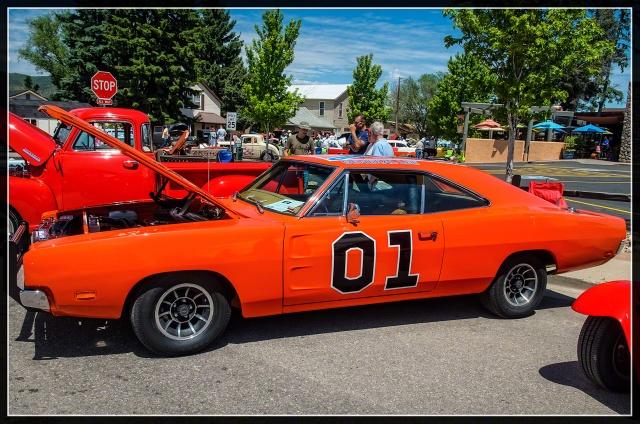 14JUNE2015 Tri-Lakes Car Show