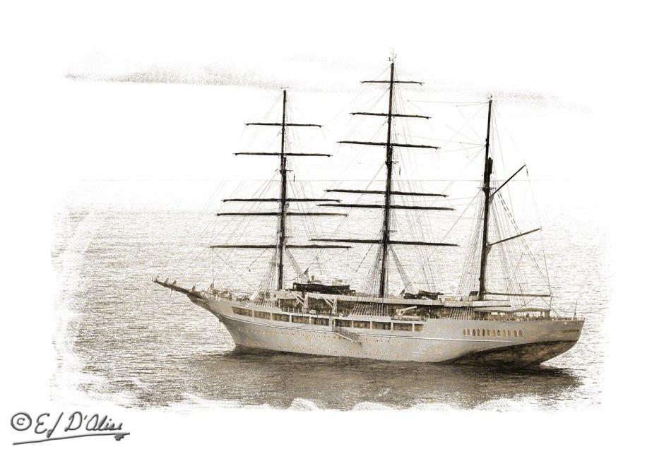 Ship for overlay_DIGI