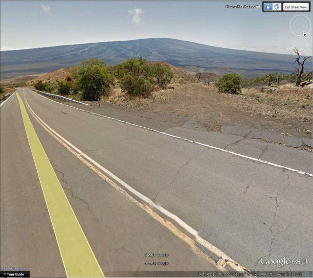 Mana Kea Road