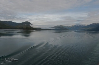 Alaska Cruise 2012