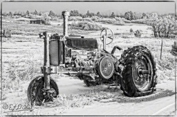 Tractor - v. 2.0