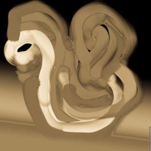 The Dormant Phoenix Swan
