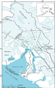 565px-Hubbard_Glacier_Alaska_Map